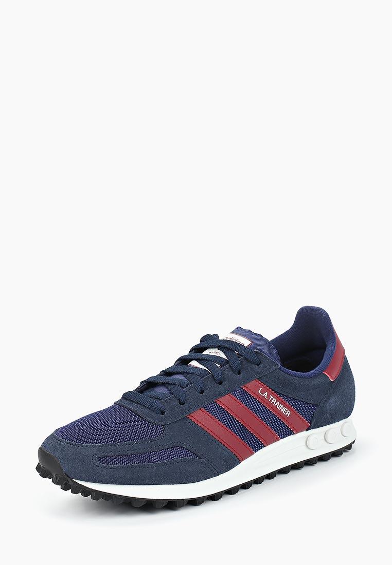 Мужские кроссовки Adidas Originals (Адидас Ориджиналс) B37831