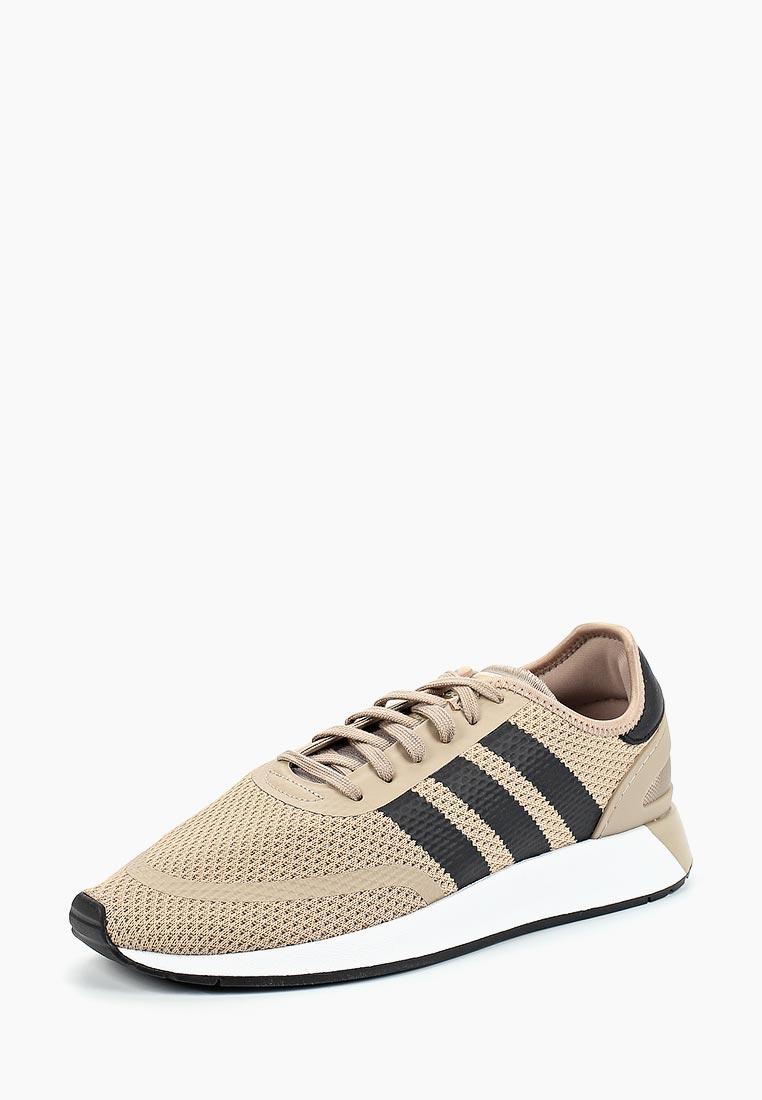 Мужские кеды Adidas Originals (Адидас Ориджиналс) B37955
