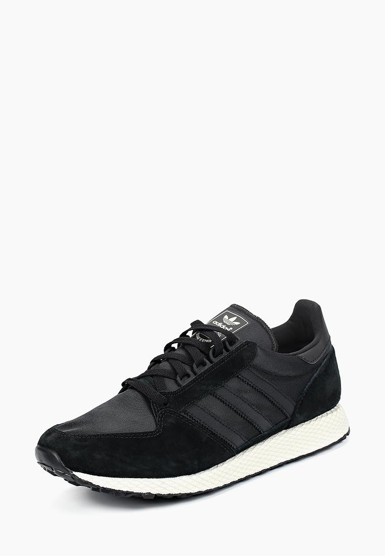 Мужские кроссовки Adidas Originals (Адидас Ориджиналс) B37960