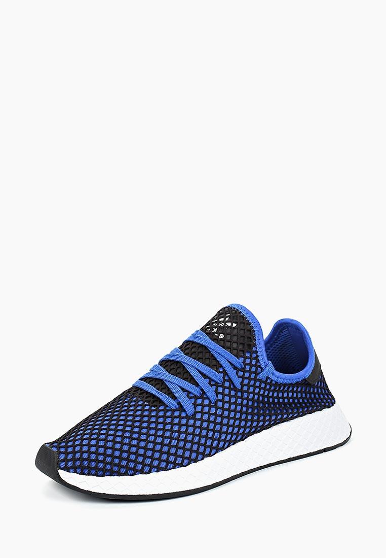 Мужские кроссовки Adidas Originals (Адидас Ориджиналс) B41764