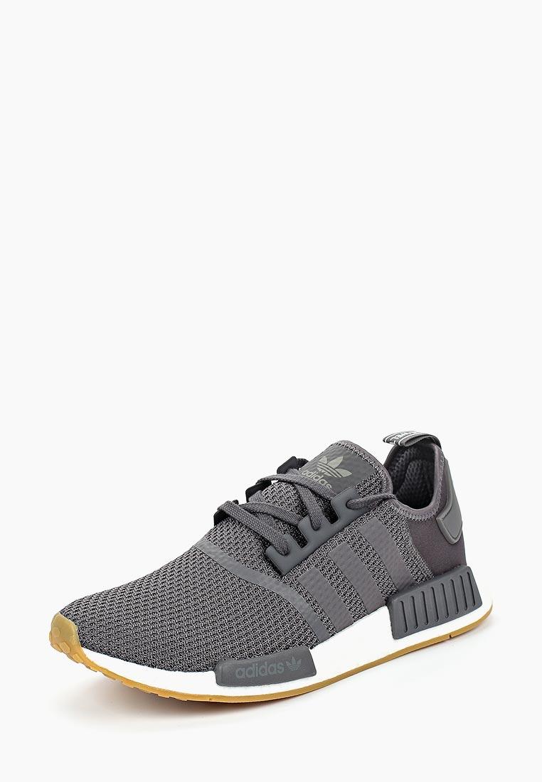 Мужские кроссовки Adidas Originals (Адидас Ориджиналс) B42199