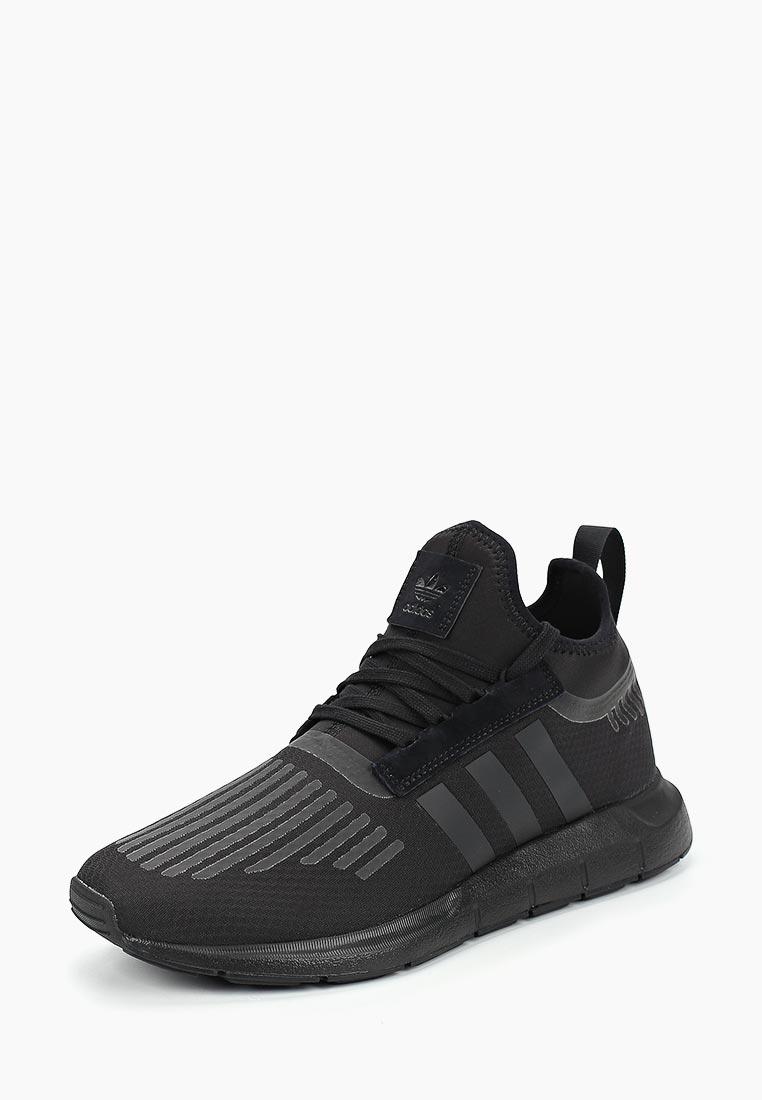 Мужские кроссовки Adidas Originals (Адидас Ориджиналс) B42233