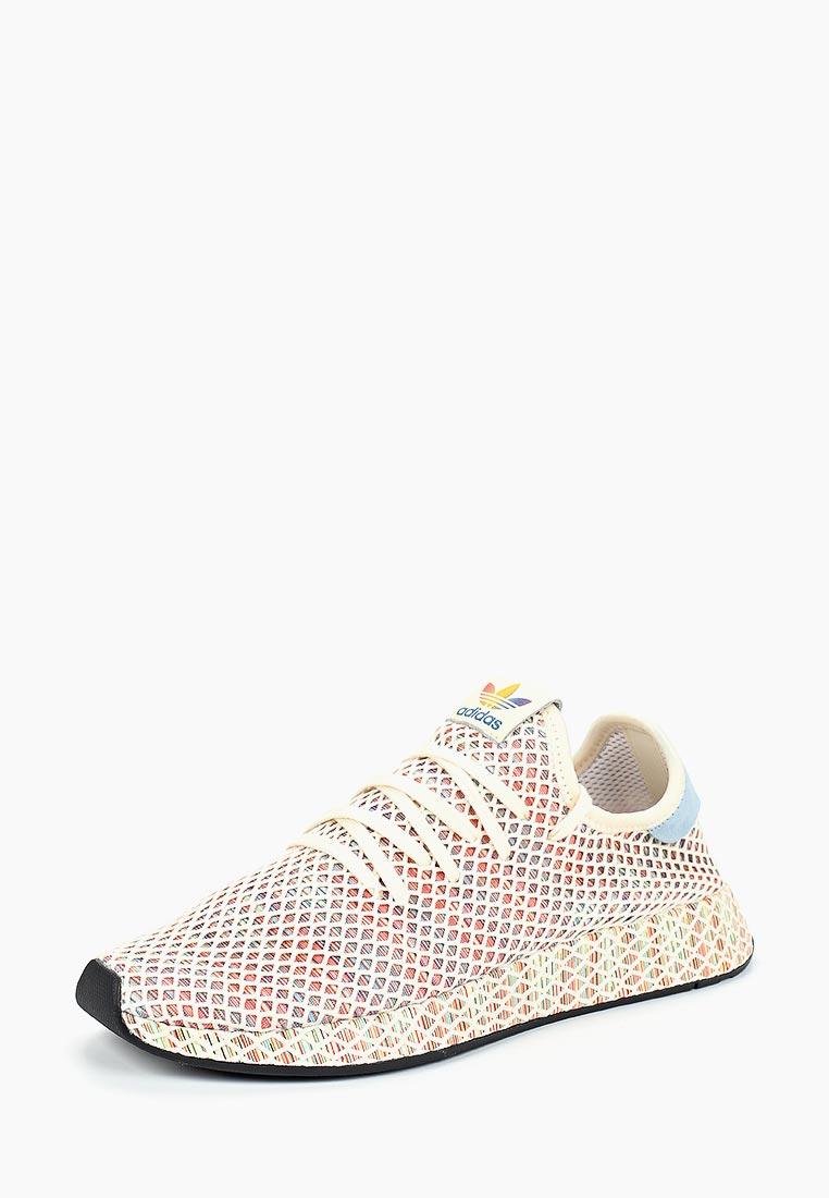 Мужские кроссовки Adidas Originals (Адидас Ориджиналс) CM8474