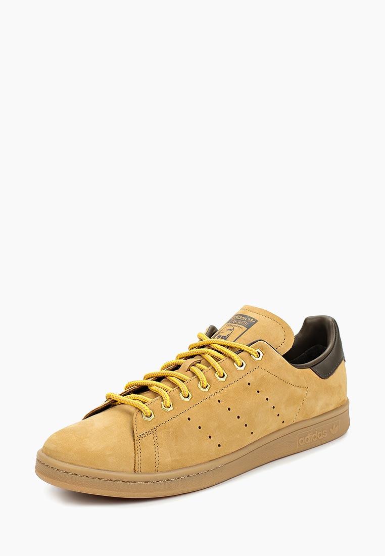 Мужские кеды Adidas Originals (Адидас Ориджиналс) B37875