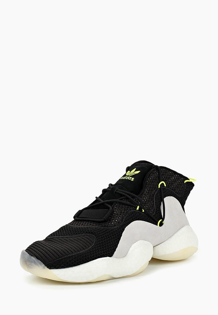 Мужские кроссовки Adidas Originals (Адидас Ориджиналс) B37549