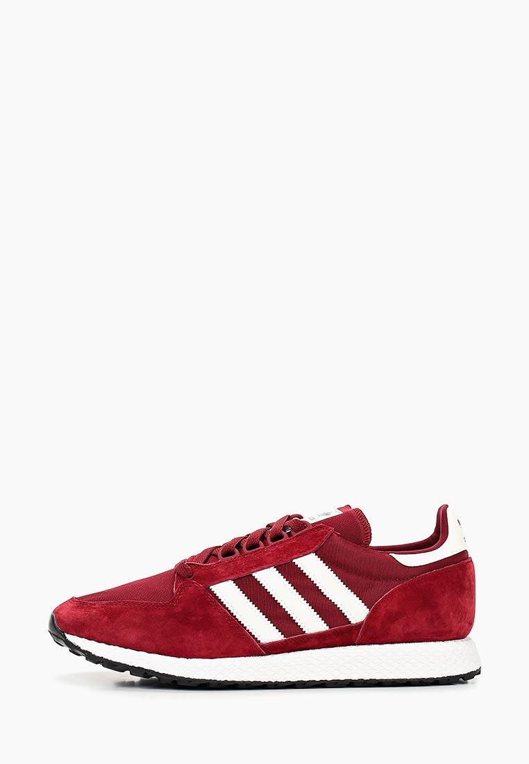 Мужские кроссовки Adidas Originals (Адидас Ориджиналс) CG5674