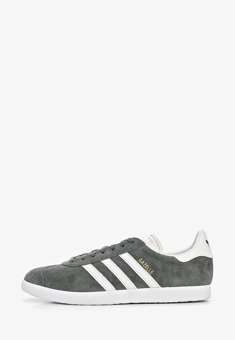 Мужские кеды Adidas Originals (Адидас Ориджиналс) CM8469