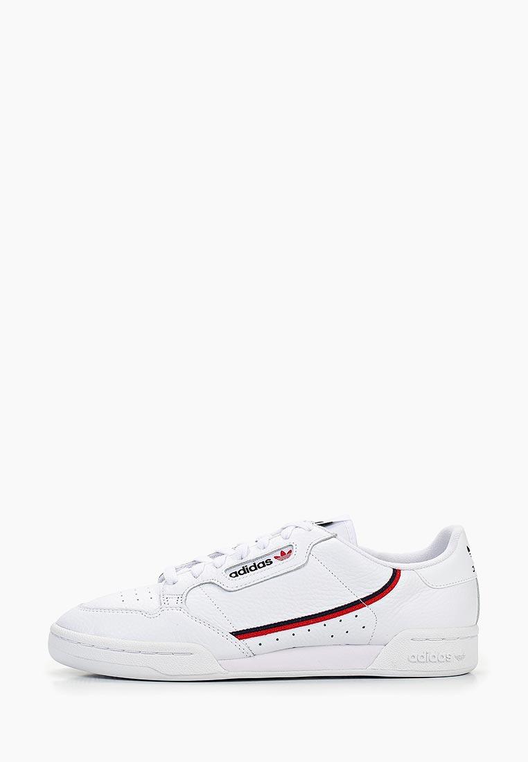 Мужские кроссовки Adidas Originals (Адидас Ориджиналс) G27706