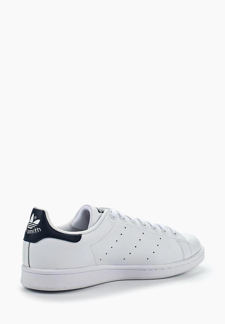 Мужские кеды Adidas Originals (Адидас Ориджиналс) M20325: изображение 2