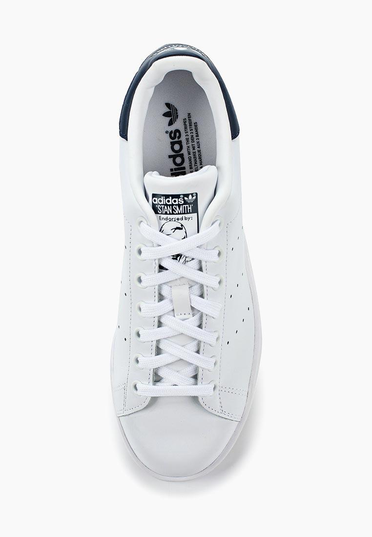 Мужские кеды Adidas Originals (Адидас Ориджиналс) M20325: изображение 4