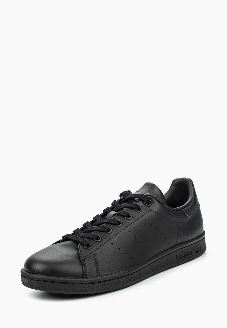 Мужские кеды Adidas Originals (Адидас Ориджиналс) M20327: изображение 1