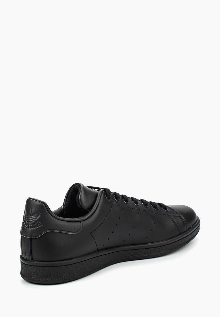 Мужские кеды Adidas Originals (Адидас Ориджиналс) M20327: изображение 2