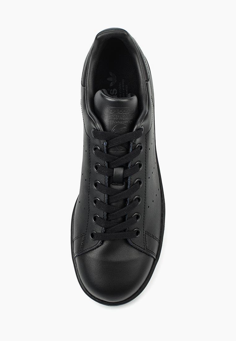 Мужские кеды Adidas Originals (Адидас Ориджиналс) M20327: изображение 4