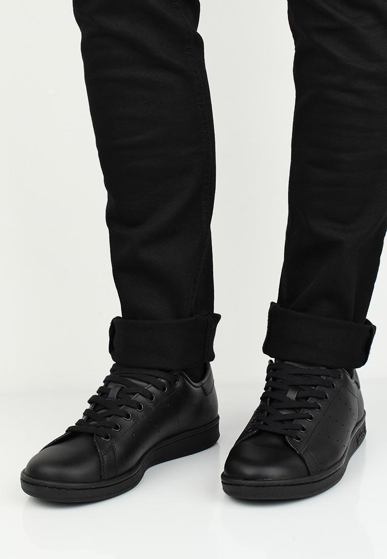 Мужские кеды Adidas Originals (Адидас Ориджиналс) M20327: изображение 5