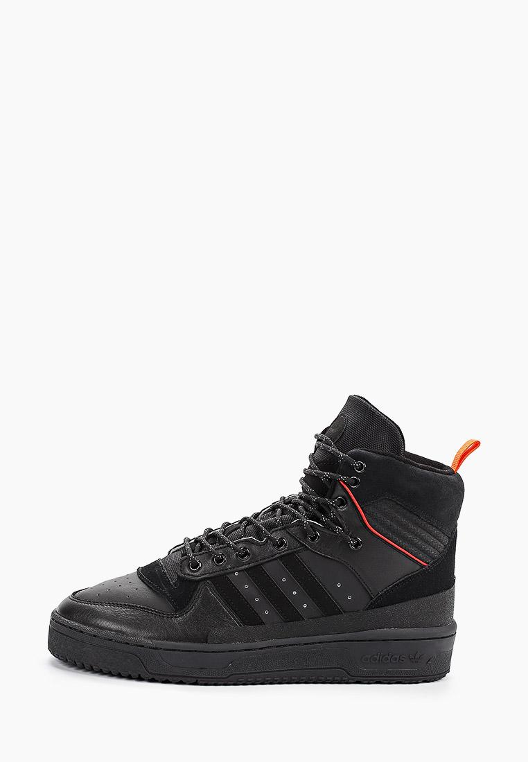 Мужские кроссовки Adidas Originals (Адидас Ориджиналс) EE5528