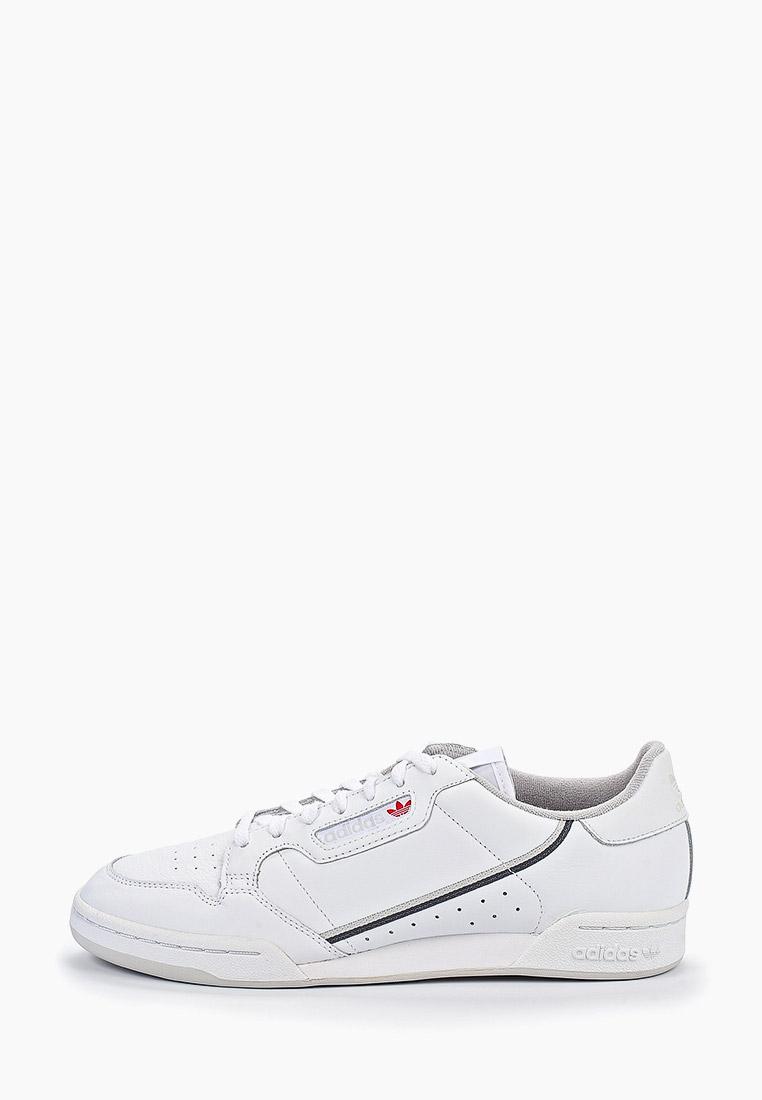 Мужские кроссовки Adidas Originals (Адидас Ориджиналс) EE5342