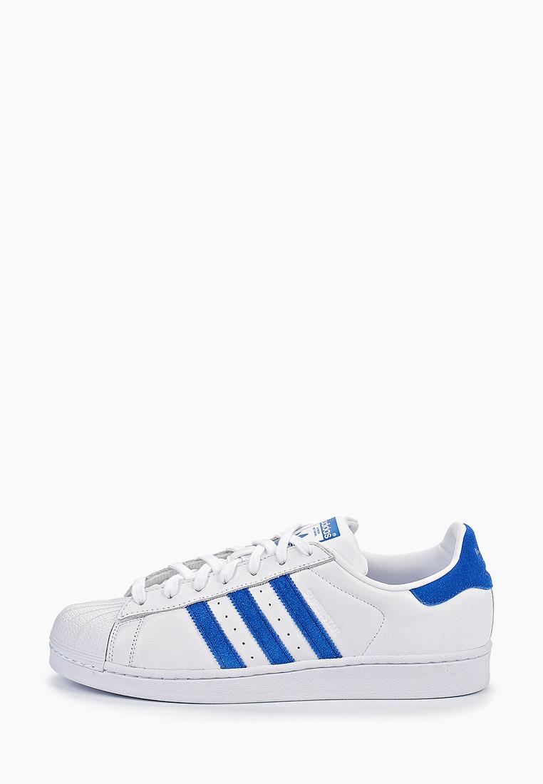 Мужские кеды Adidas Originals (Адидас Ориджиналс) EE4474