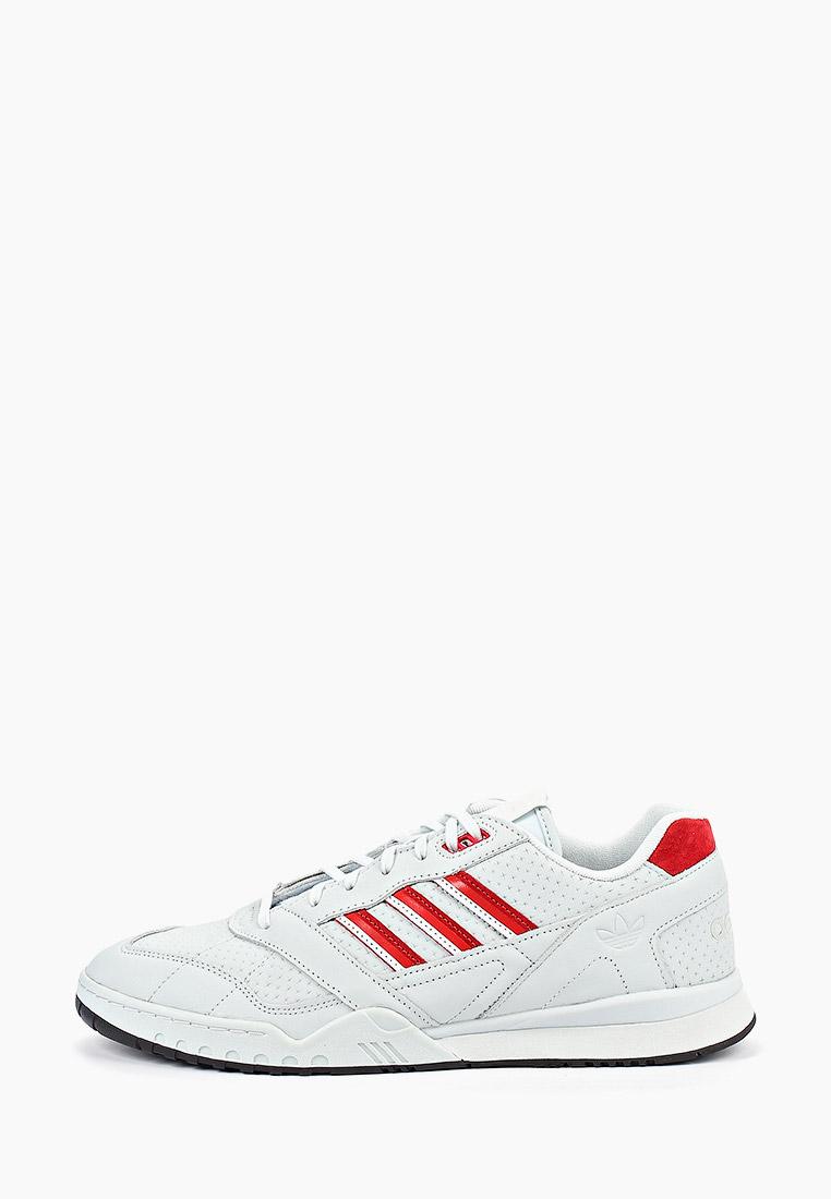 Мужские кроссовки Adidas Originals (Адидас Ориджиналс) EE5399