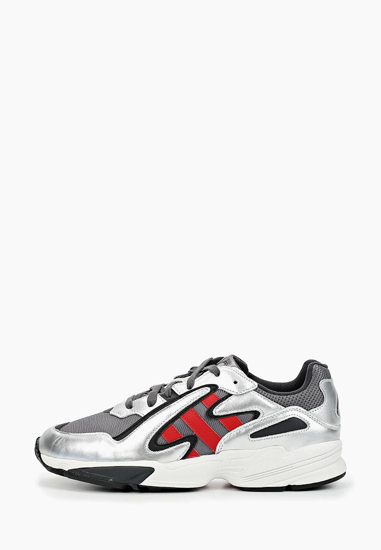 Мужские кроссовки Adidas Originals (Адидас Ориджиналс) EE7240