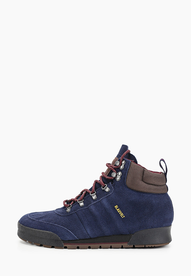 Мужские ботинки Adidas Originals (Адидас Ориджиналс) EE6207