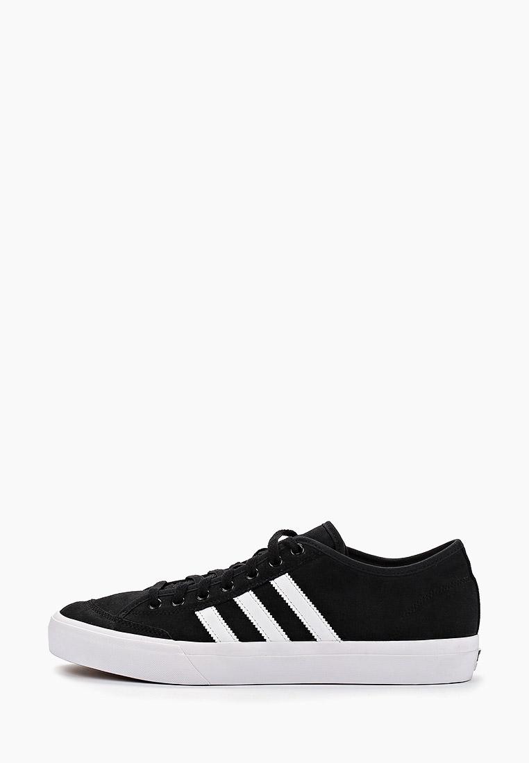 Мужские кеды Adidas Originals (Адидас Ориджиналс) EE6366