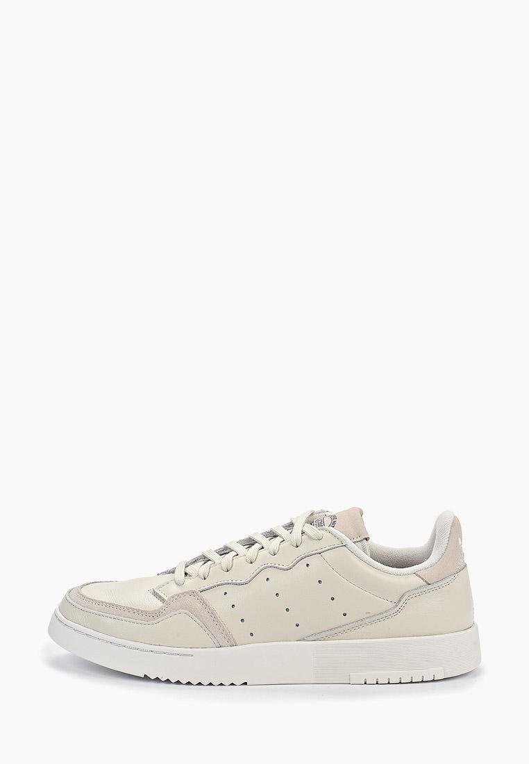 Мужские кеды Adidas Originals (Адидас Ориджиналс) EE6031
