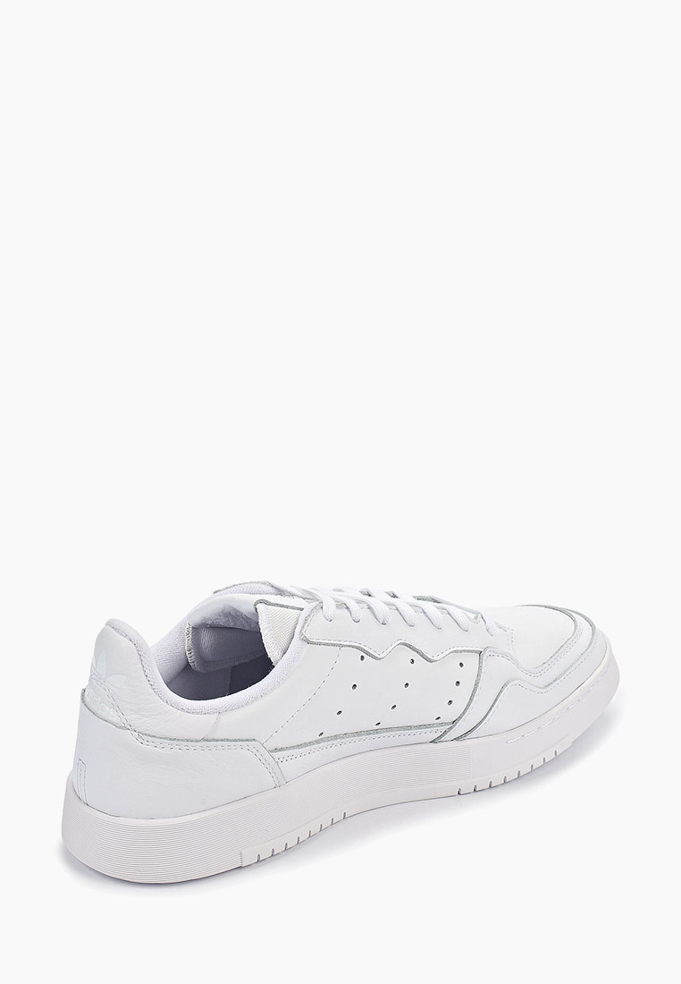 Мужские кеды Adidas Originals (Адидас Ориджиналс) EE6037: изображение 3