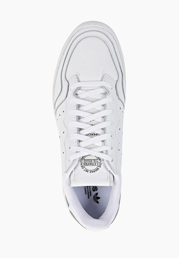 Мужские кеды Adidas Originals (Адидас Ориджиналс) EE6037: изображение 4