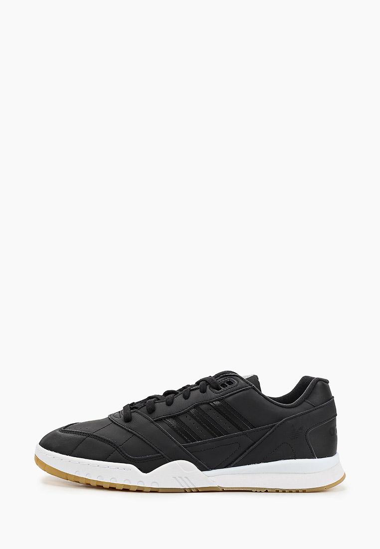 Мужские кроссовки Adidas Originals (Адидас Ориджиналс) EE5404