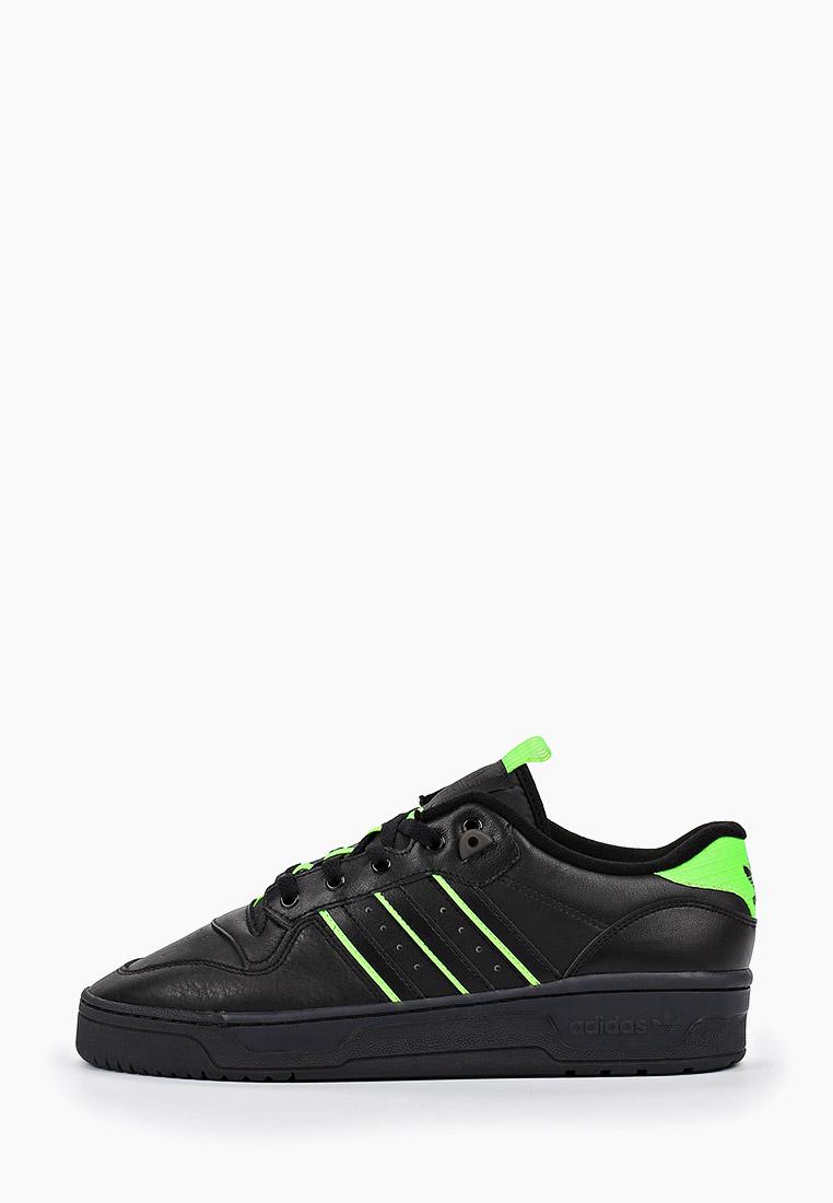 Мужские кроссовки Adidas Originals (Адидас Ориджиналс) EE4962