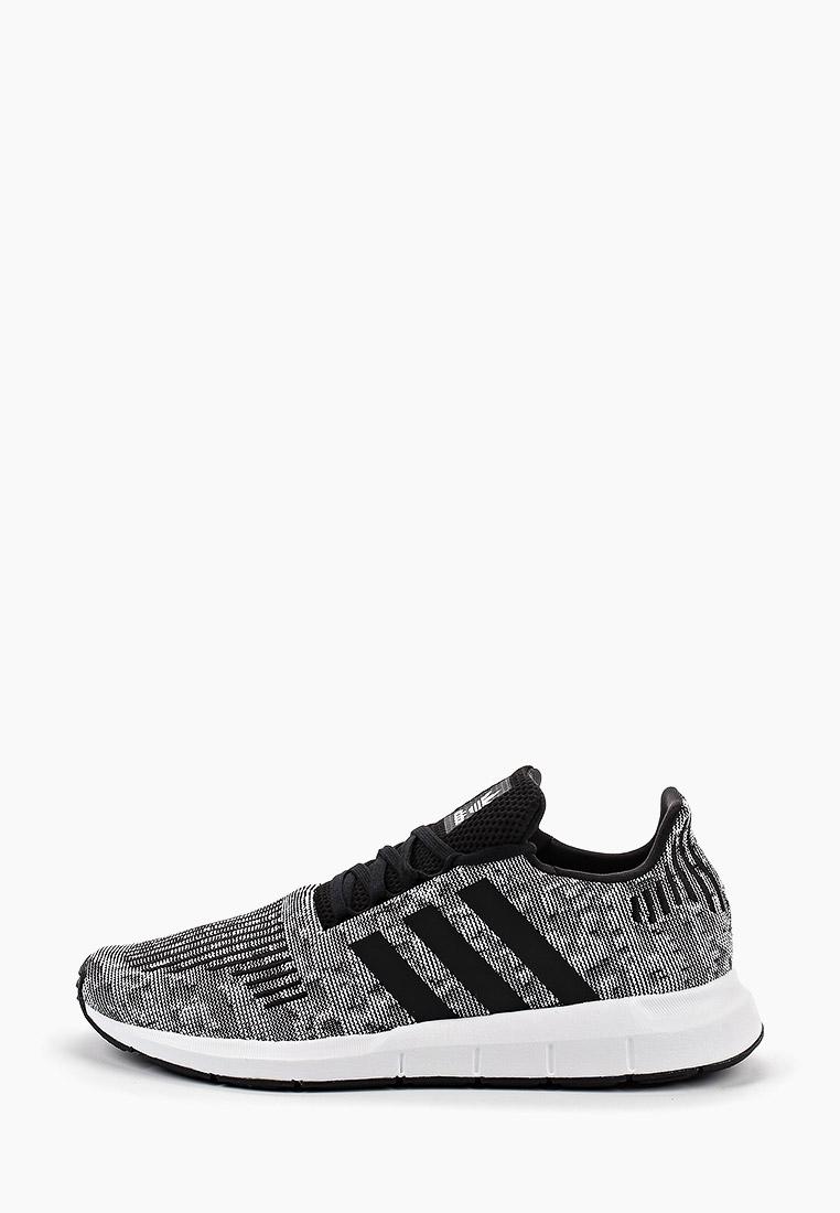 Мужские кроссовки Adidas Originals (Адидас Ориджиналс) EE4442