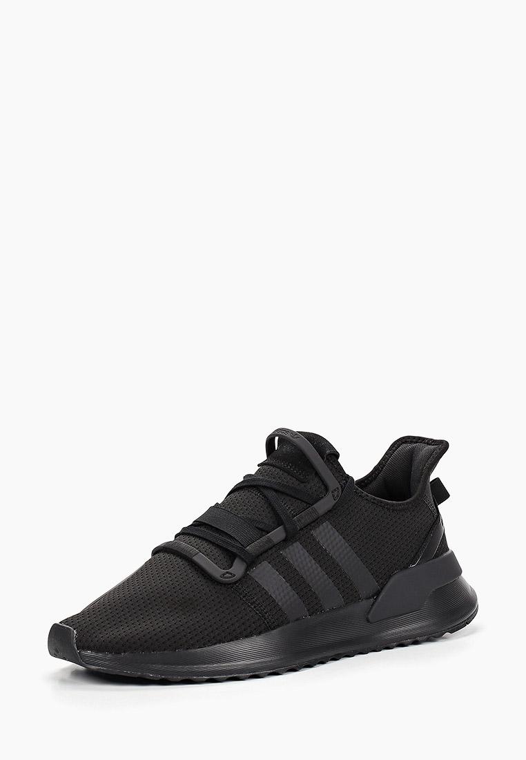 Мужские кроссовки Adidas Originals (Адидас Ориджиналс) G27636: изображение 2