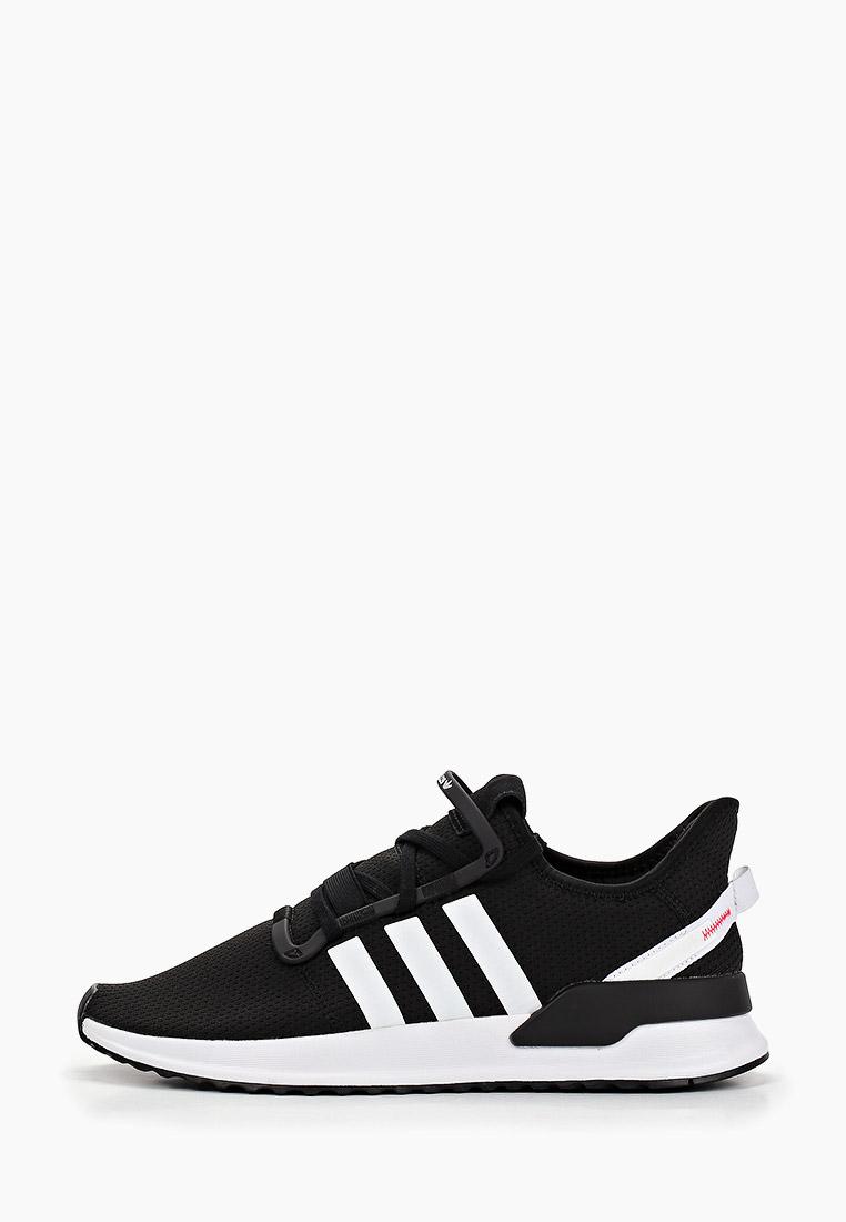 Мужские кроссовки Adidas Originals (Адидас Ориджиналс) G27639
