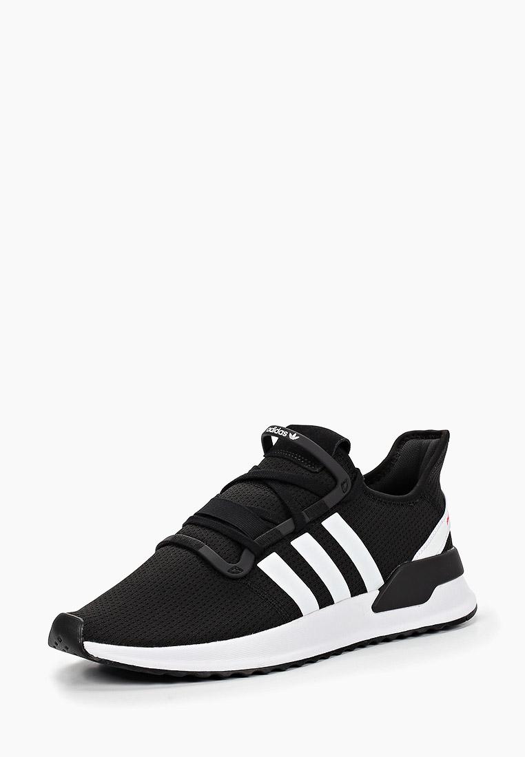 Мужские кроссовки Adidas Originals (Адидас Ориджиналс) G27639: изображение 2