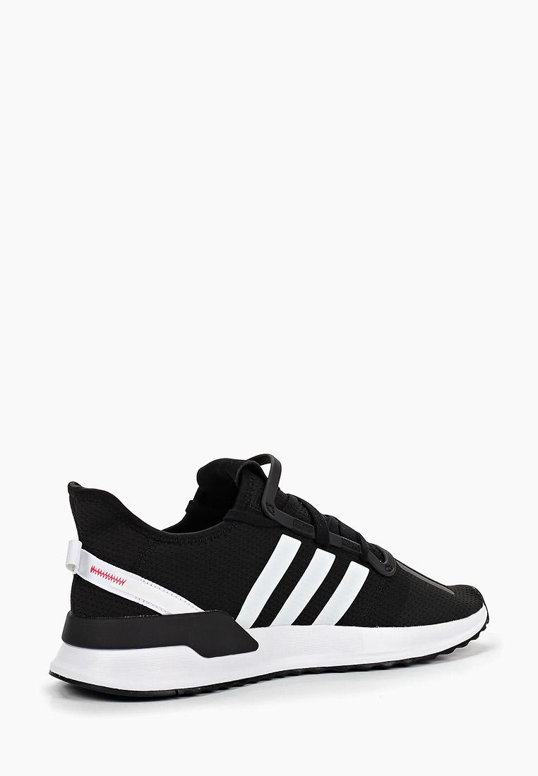 Мужские кроссовки Adidas Originals (Адидас Ориджиналс) G27639: изображение 3