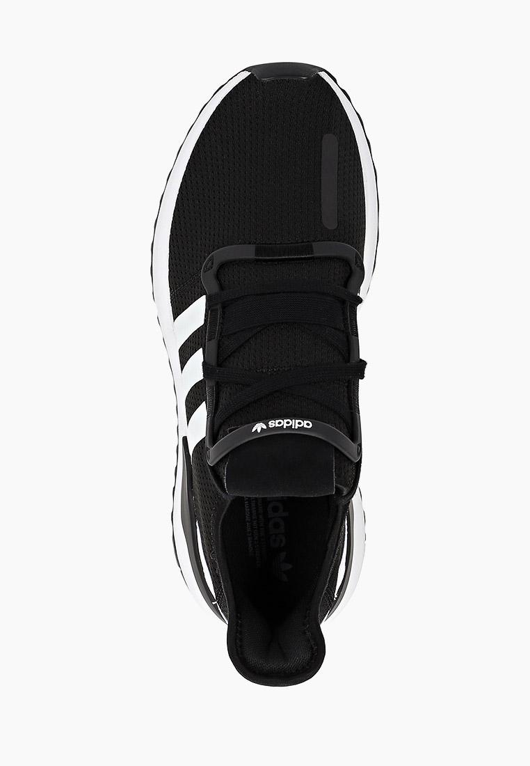 Мужские кроссовки Adidas Originals (Адидас Ориджиналс) G27639: изображение 4