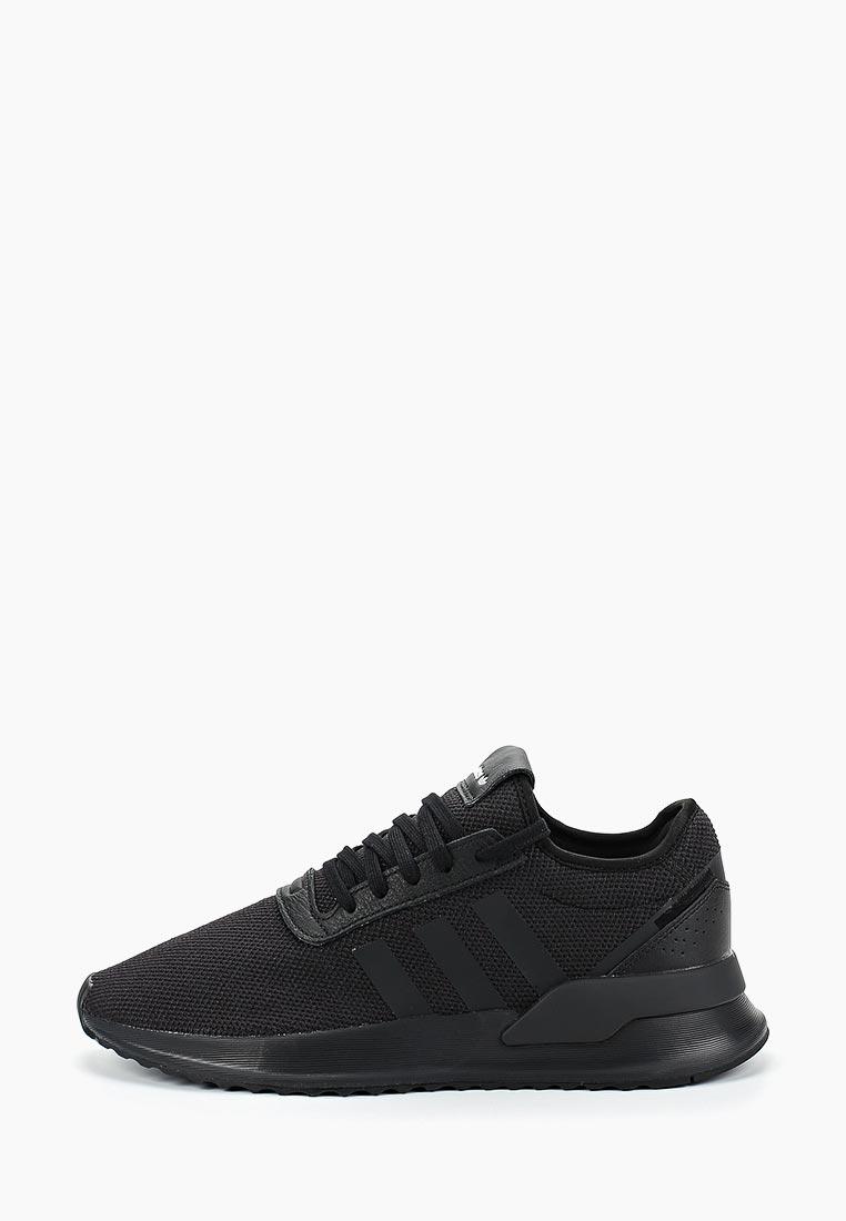 Мужские кроссовки Adidas Originals (Адидас Ориджиналс) EF9104