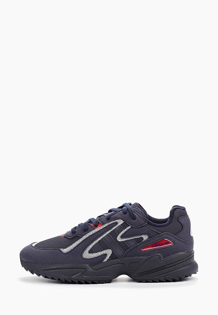 Мужские кроссовки Adidas Originals (Адидас Ориджиналс) EE7242