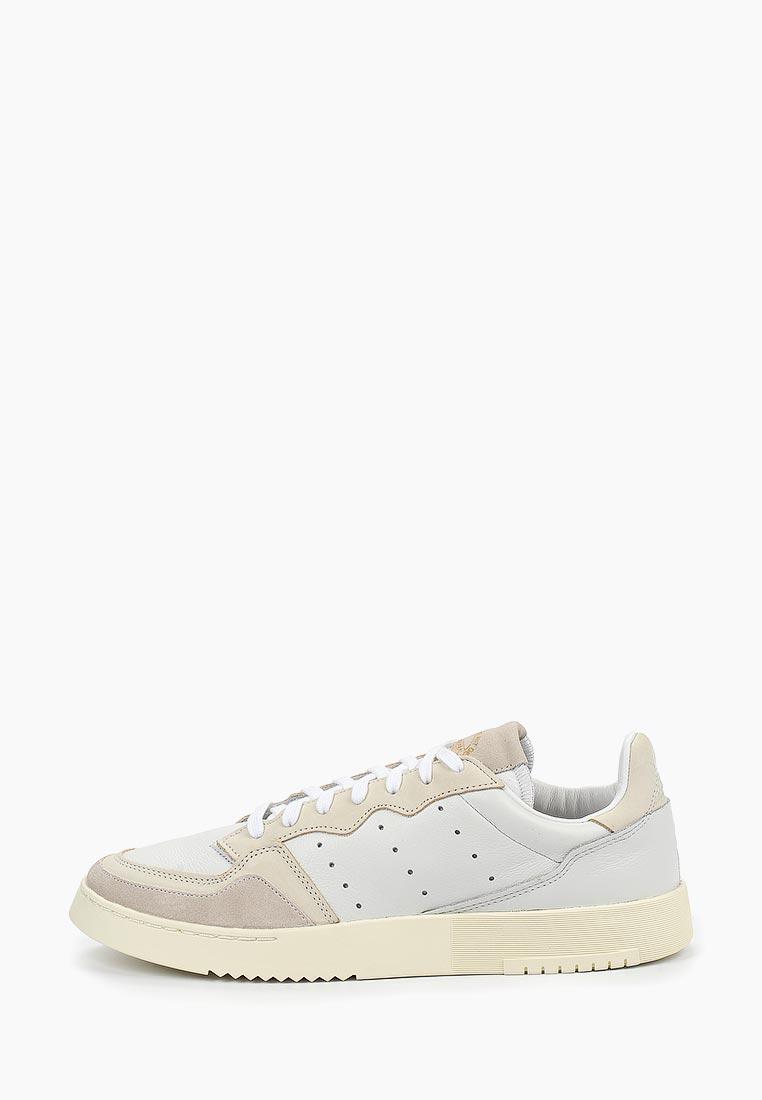 Мужские кеды Adidas Originals (Адидас Ориджиналс) EE6024