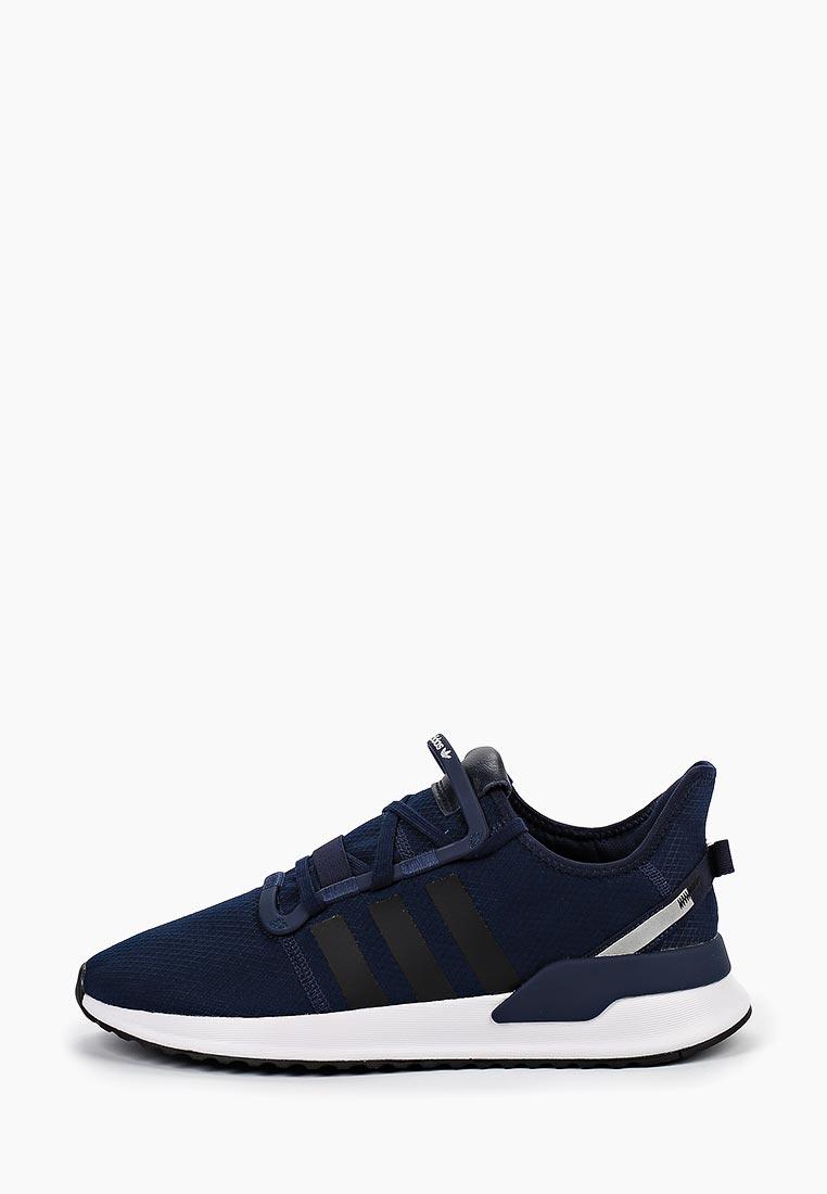Мужские кроссовки Adidas Originals (Адидас Ориджиналс) EE7162