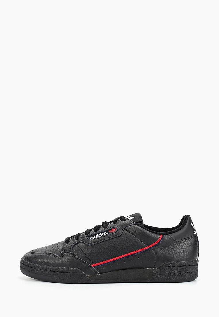 Мужские кеды Adidas Originals (Адидас Ориджиналс) G27707