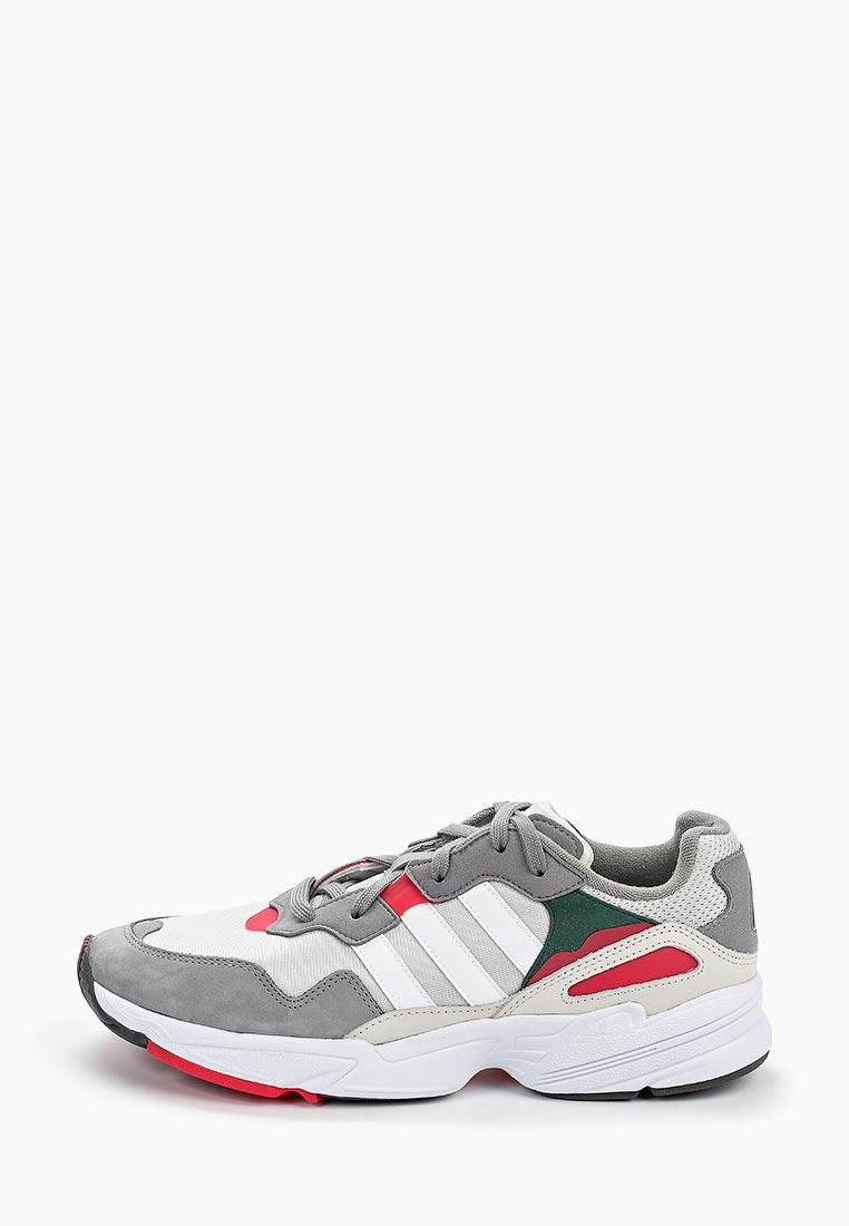 Мужские кроссовки Adidas Originals (Адидас Ориджиналс) DB2608