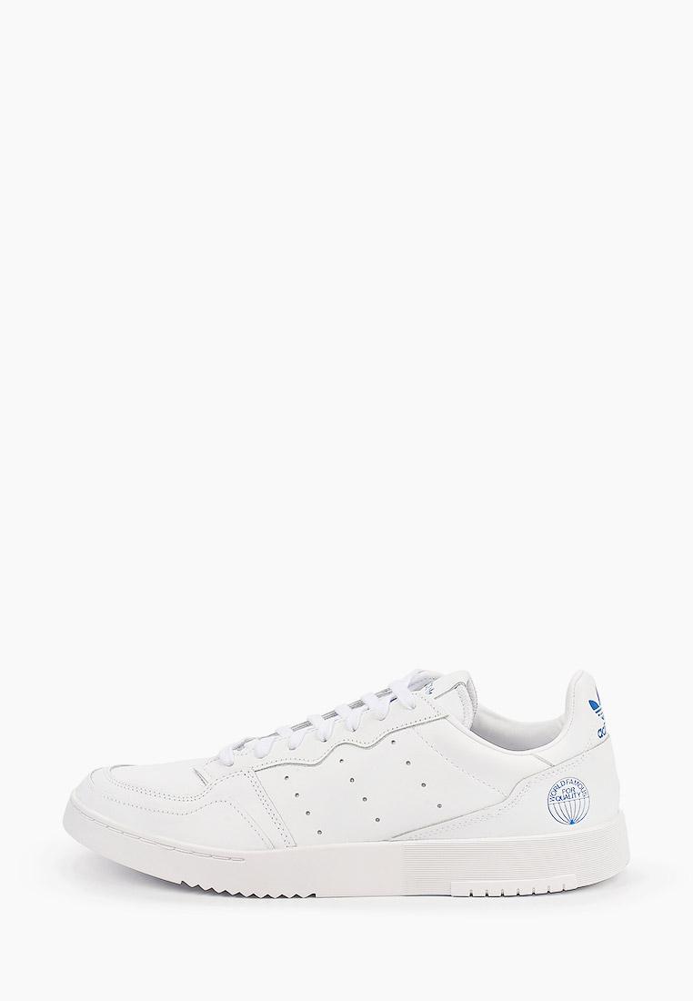 Мужские кеды Adidas Originals (Адидас Ориджиналс) EF5887