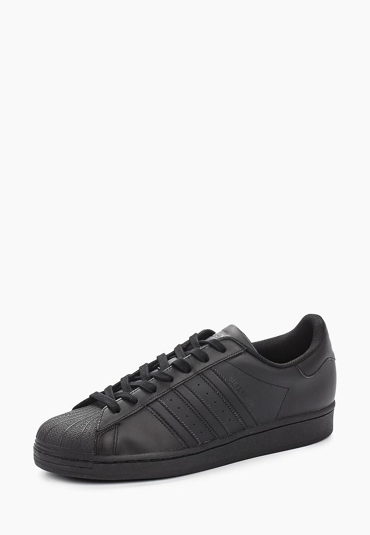 Мужские кеды Adidas Originals (Адидас Ориджиналс) EG4957: изображение 2