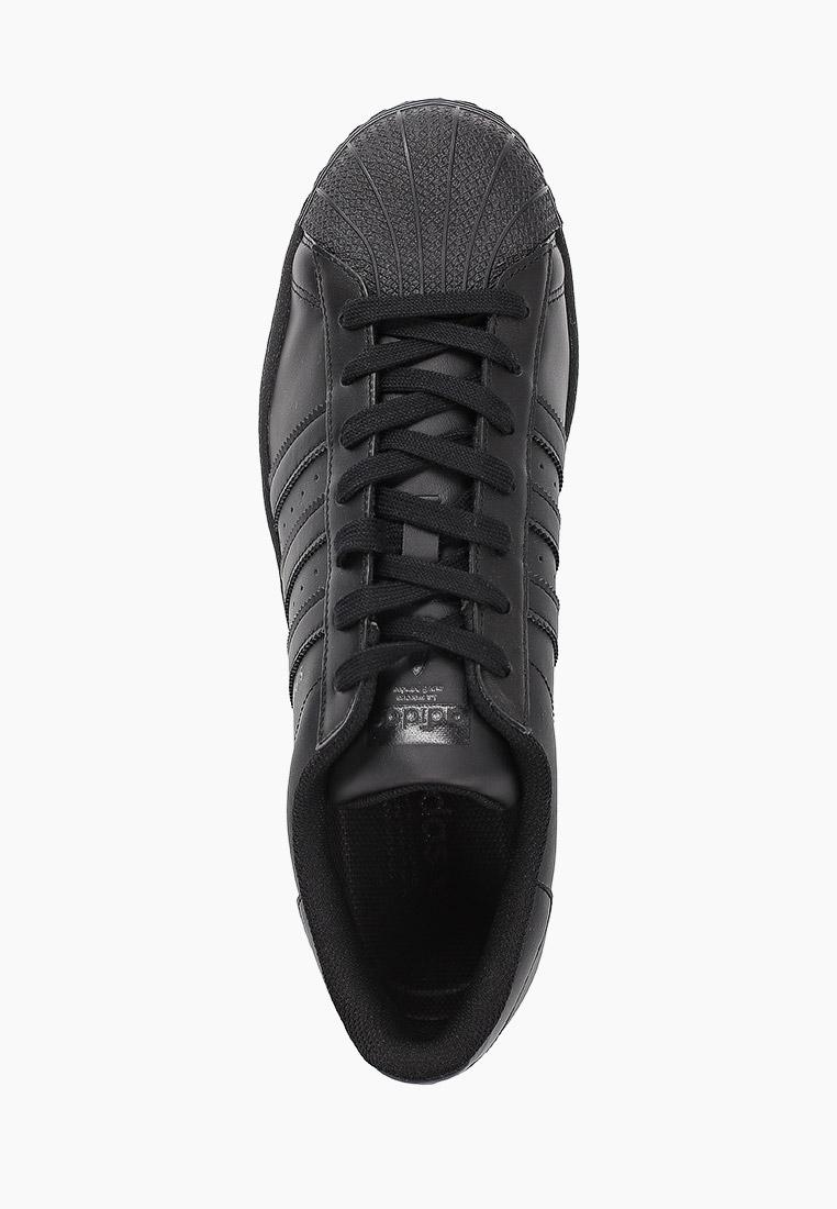 Мужские кеды Adidas Originals (Адидас Ориджиналс) EG4957: изображение 4
