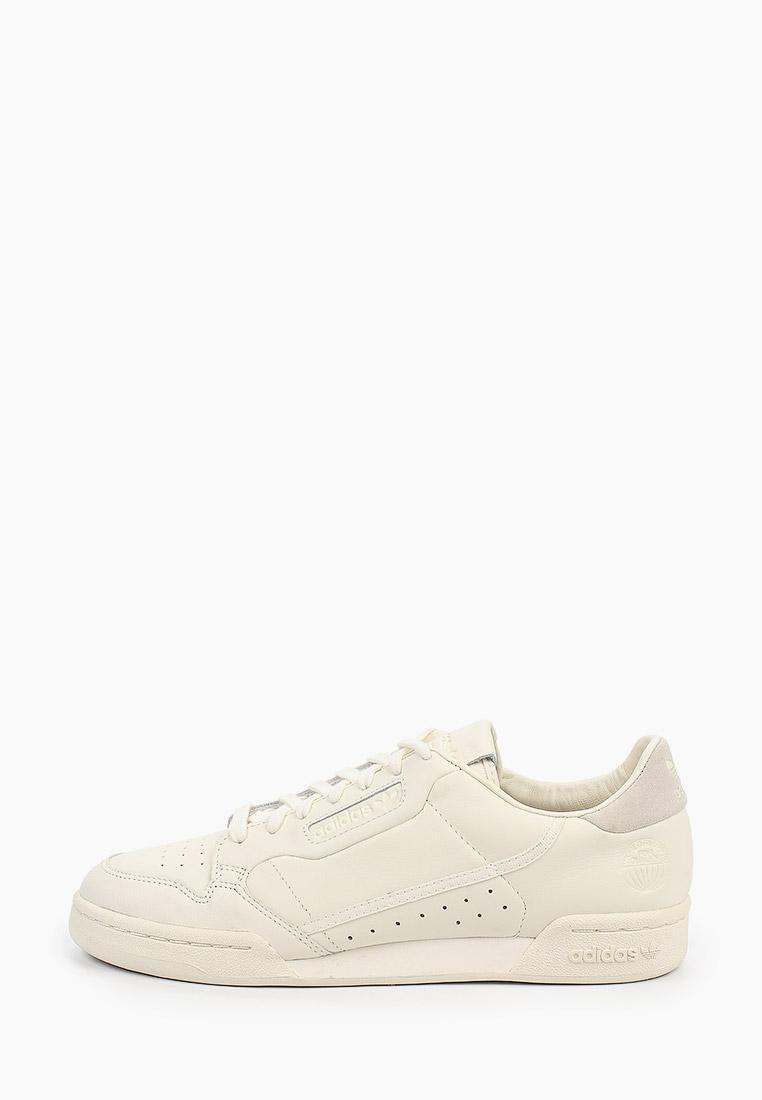 Мужские кеды Adidas Originals (Адидас Ориджиналс) EG6719