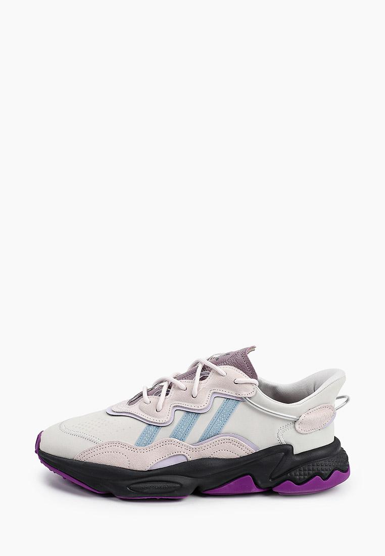 Мужские кроссовки Adidas Originals (Адидас Ориджиналс) EF4050