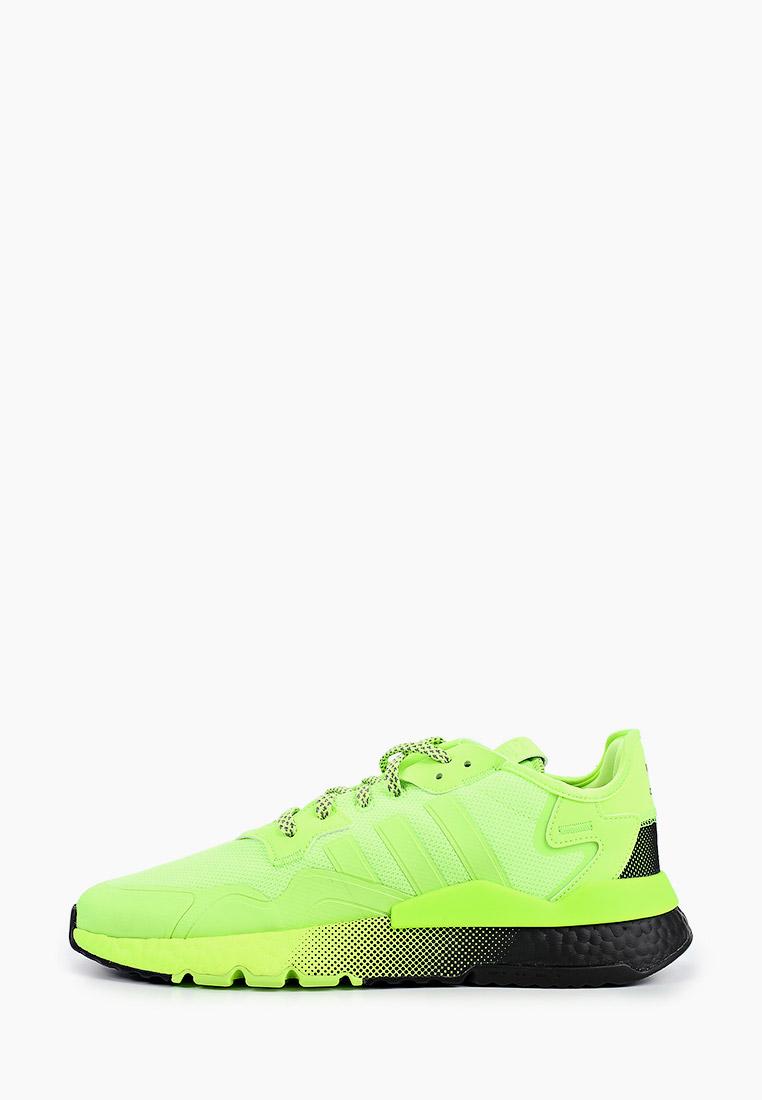 Мужские кроссовки Adidas Originals (Адидас Ориджиналс) EF5414