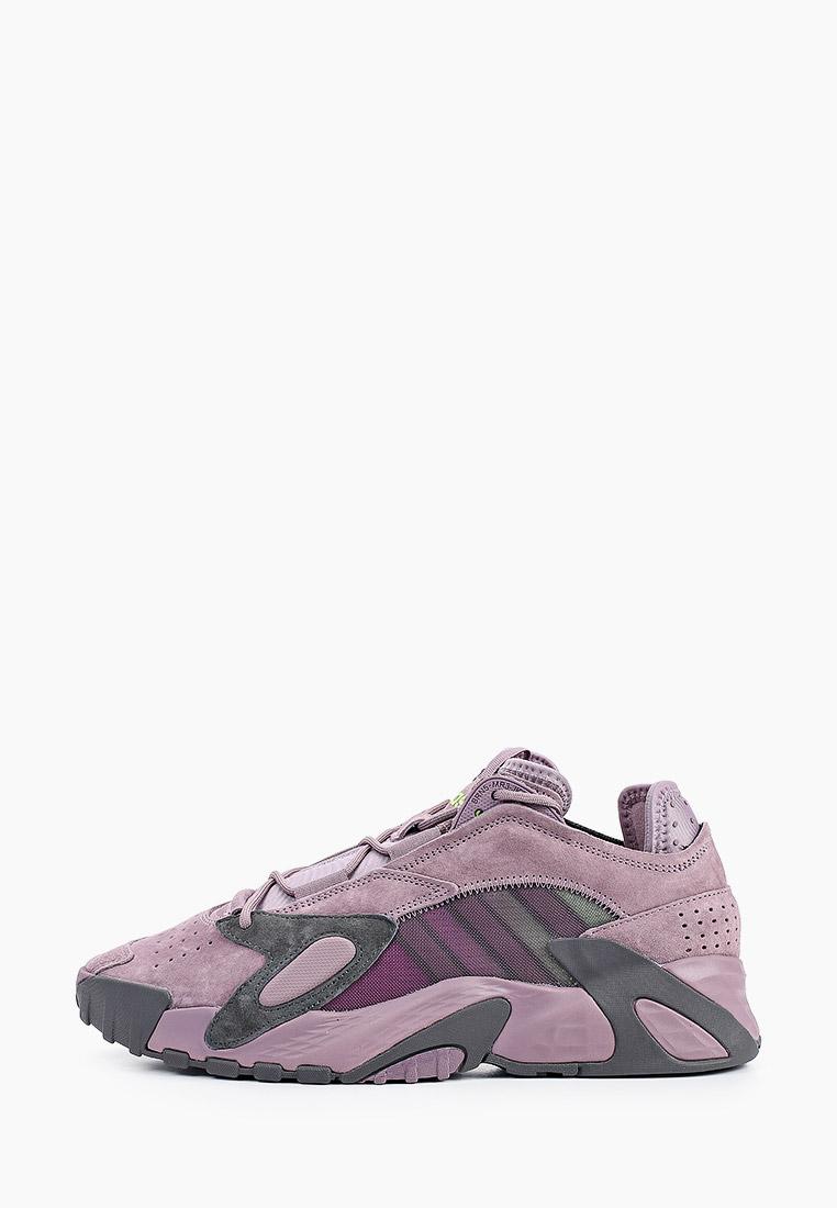 Мужские кроссовки Adidas Originals (Адидас Ориджиналс) EF6981