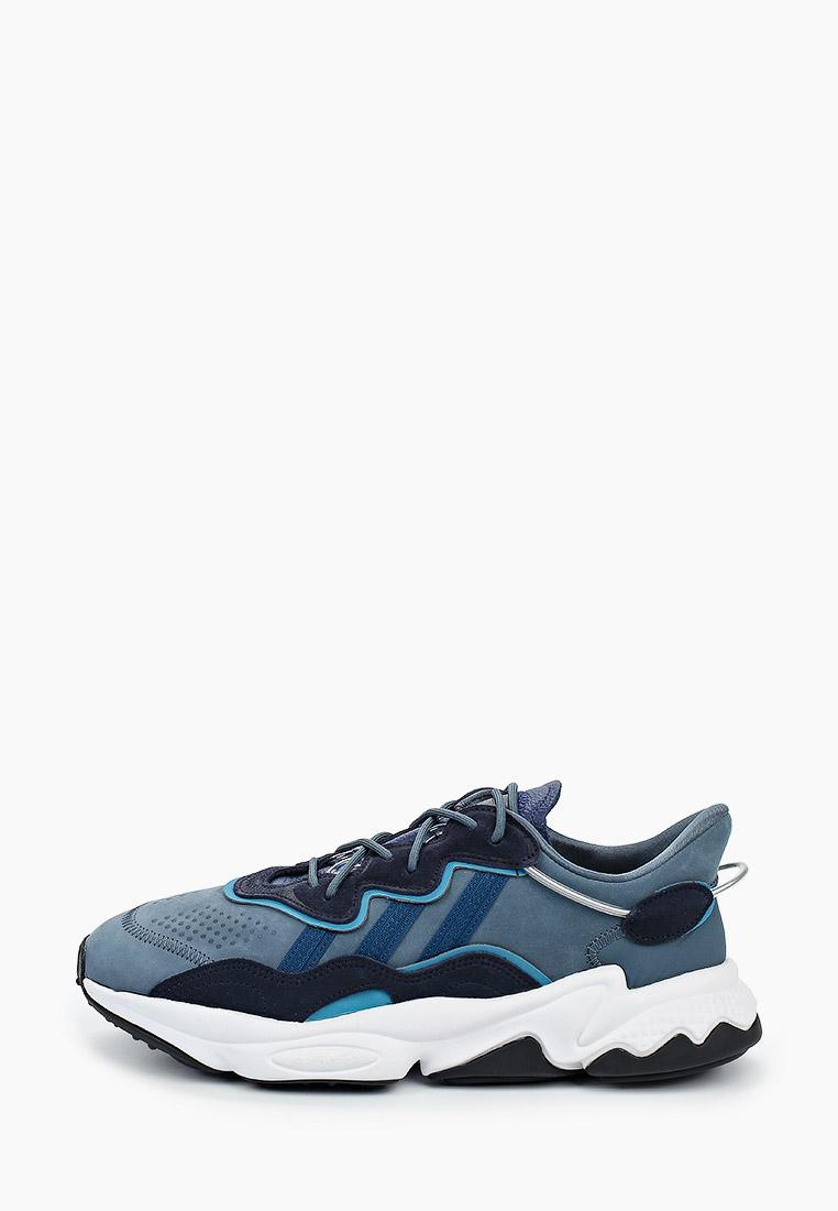 Мужские кроссовки Adidas Originals (Адидас Ориджиналс) EF4051